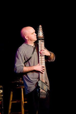 California Guitar Trio w/ Tony Levin/Glenn Poorman