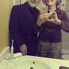 Ron & Wendy selfie