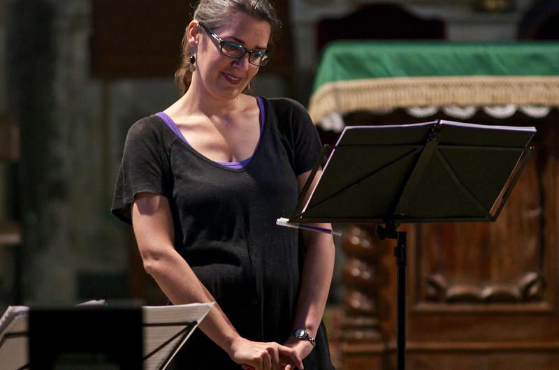 Francesca Cassinari