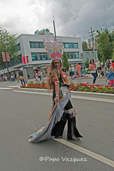 Caribbean Festival Parade