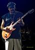 Carlos Santana peforming atThe Borgota Hotel Atlantic City New Jersey,  23, 2006 with Los Lonely Boys and Salavatore Santana