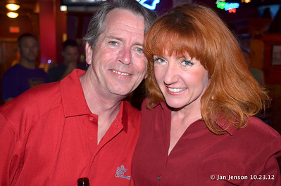 Mark Federal & Suzanne Lynn