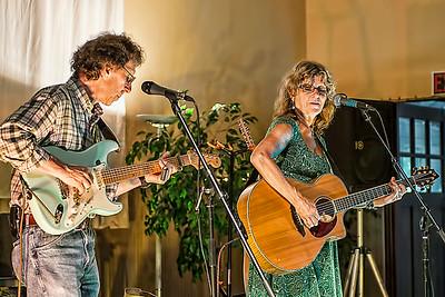 Carolyn Aiken Concert