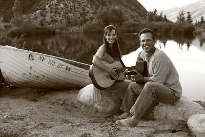 Carolyn & Gary 8/10/07