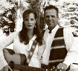 Carolyn & Gary Part 2- 8/10/07