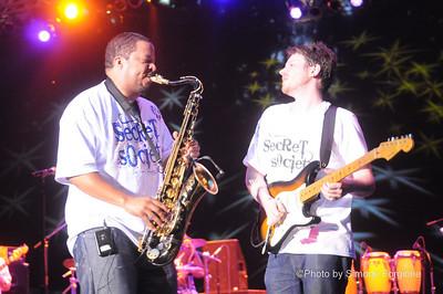 Carter Barron June 2010