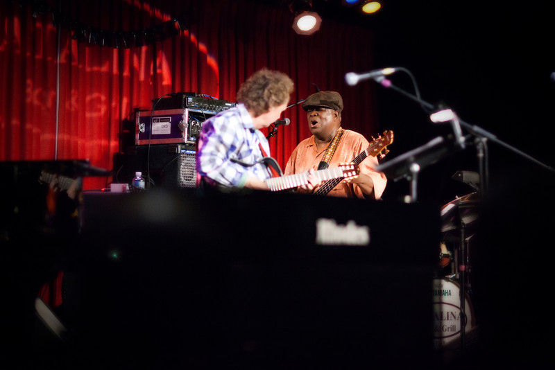 Lee Ritenour & Abe Laboriel