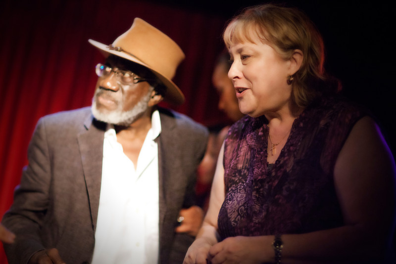 Bill Henderson & Catalina
