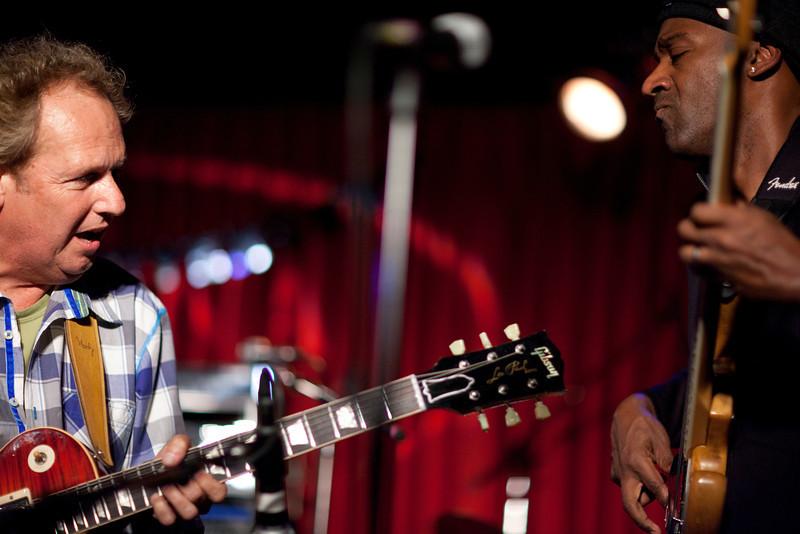 Lee Ritenour & Marcus Miller