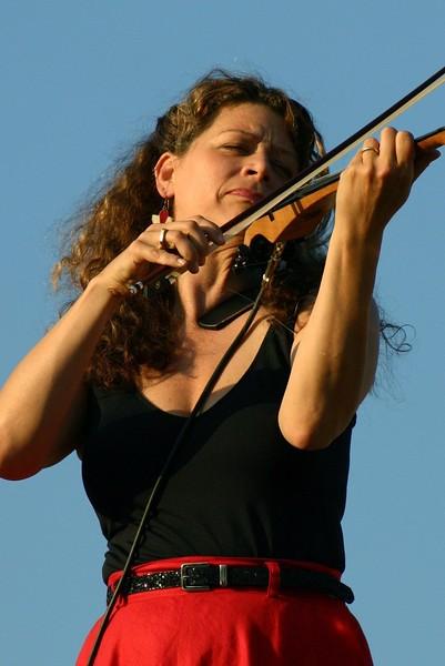 Cathy Morris 1