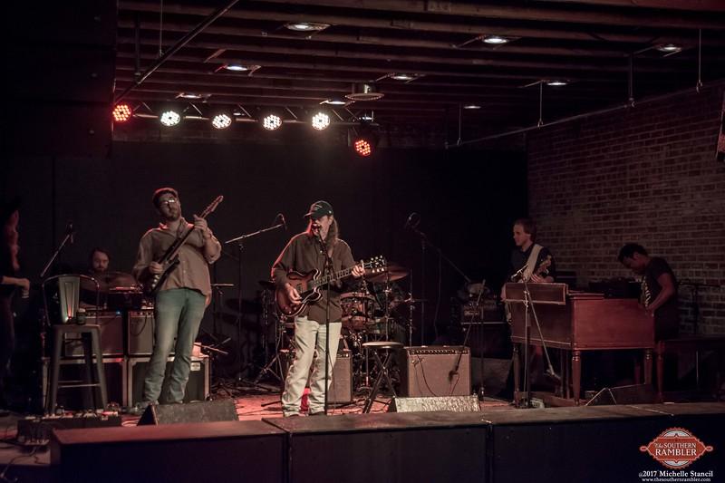 Cedar Street Social Club - Stancil-2013