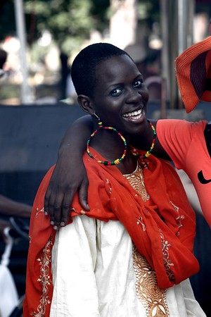 Celebrate Brooklyn African Music Festival