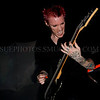 Blue Stahli with Celldweller at the Triton Festival