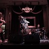 Cello Fury@Hard Rock Cafe Philadelphia 2/20/14 :