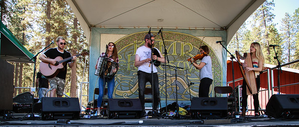 KVMR Celtic Festival 2017, Performances-5
