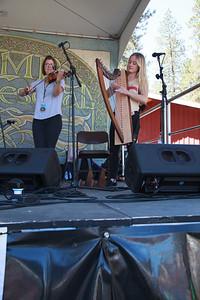 KVMR Celtic Festival 2017, Performances-6