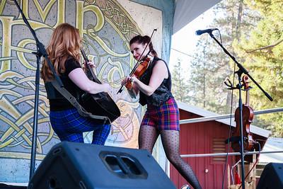 KVMR Celtic Festival 2017, Performances-29