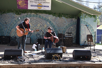 KVMR Celtic Festival 2017, Performances-11