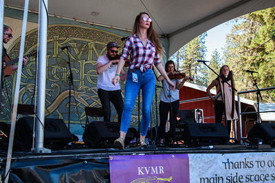 KVMR Celtic Festival 2017, Performances-10