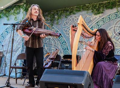 KVMR Celtic Festival 2017, Performances-23