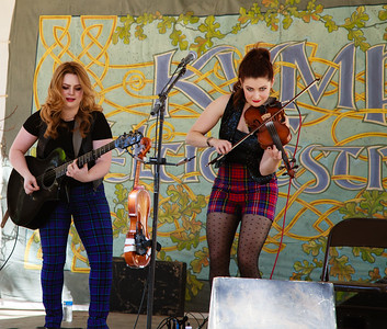 KVMR Celtic Festival 2017, Performances-15