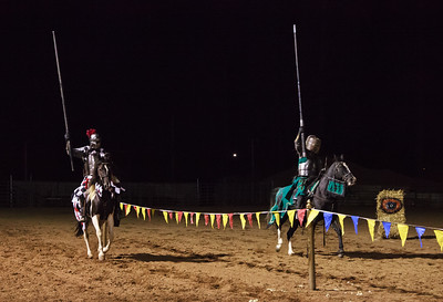 KVMR Celtic Festival 2017, Imperial Knights Royal Tournament-28