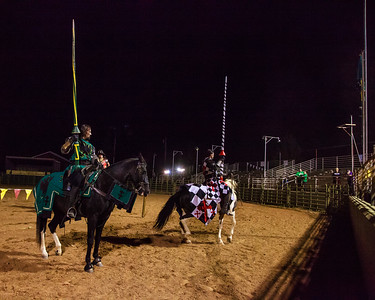 KVMR Celtic Festival 2017, Imperial Knights Royal Tournament-16