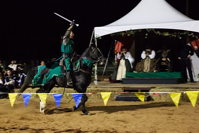 KVMR Celtic Festival 2017, Imperial Knights Royal Tournament-7