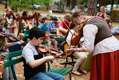 KVMR Celtic Festival 2017, Youth Arts Program-6