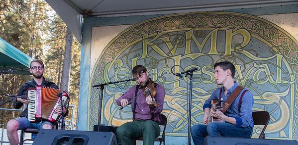 KVMR Celtic Festival, Galen Fraser Trio-5297
