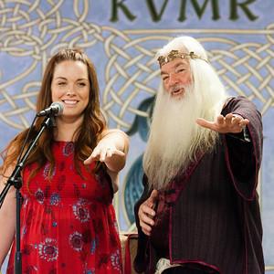 KVMR Celtic Festival, Merlock Silvermaine-0766