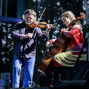 Alasdair Fraser & Natalie Haas - Celtic Festival 2016