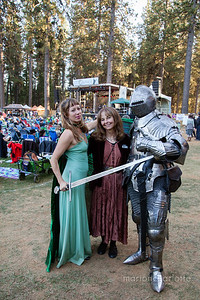 A Shining Knight - Celtic Festival 2016-3