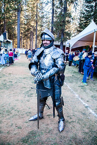 A Shining Knight - Celtic Festival 2016-6