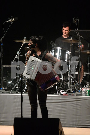 The Mahones 19 September 2014 Part Two