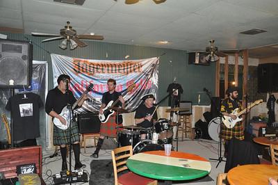 The California Celts 24 February 2012