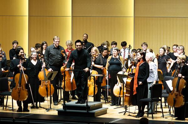 Central Cello Celebration 2010!