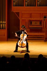Central Cello Celebration 2014