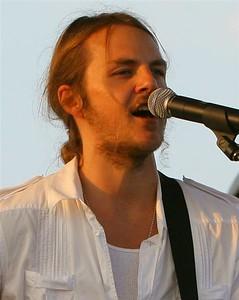 Charlie Mars Band 6-30-06