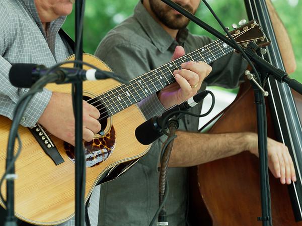 Jim's Guitar