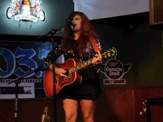 "Lily Tallent Wins 2013 Charlotte Music Awards Women In Country Showcase!!!!!!!!!!!!!!!!! Here she sings a song she wrote: ""Menthols."""