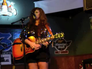 "Lily Tallent Wins 2013 Charlotte Music Awards Women In Country Showcase!!!!!!!!!!!!!!!!! Here she sings a song she wrote:  ""Means Something to Me."""