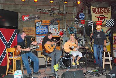 CMA Americana/Bluegrass Showcase 9.1.11