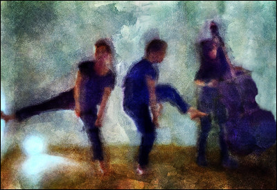 Jazz Dance at Charlottenborg