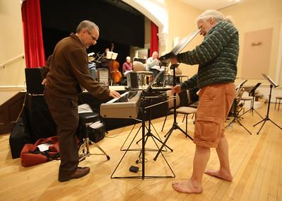 Chelmsford Community Jazz Ensemble 031516