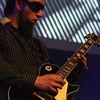Matt Girvan at the Kinetik Festival