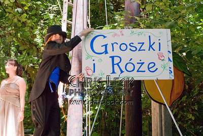 'Grozki Rose' performed by Agnieszka Laska Dancers (Nick Cavanaugh, Allegra Carlson, Heidi Nelson). Music by Nancy Wood, Paul Safar, Ben Farrell, and Walter Bender.