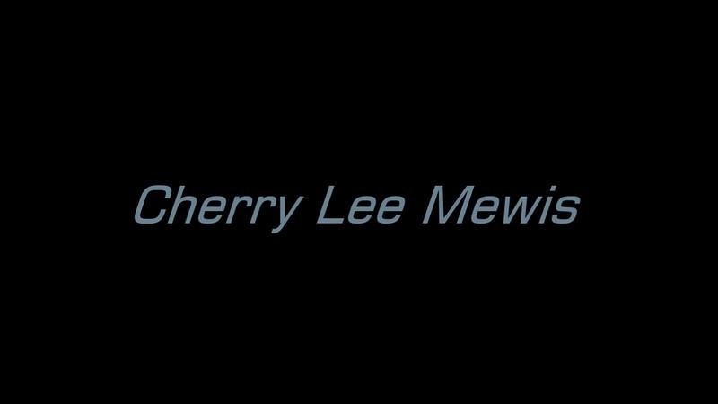 HiDef Video of Cherry Lee Mewis