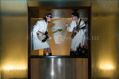 Cherub - Jordan Kelley and Jason Huber. For Public Relations use by W HOTEL only. Not for any  additional use unless a written permission granted by SA PRO, Inc. (c) SA PRO, Inc.