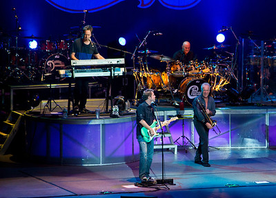 Chicago Live at the PNC Arts Center in Holmdel New Jersey on August 19th 2012.